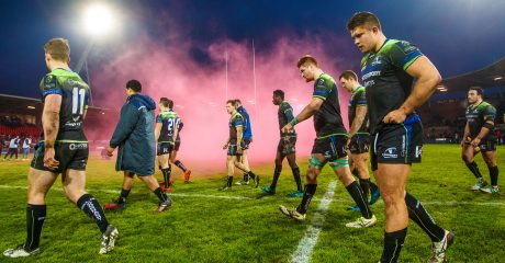 Toulouse 19 – 10 Connacht