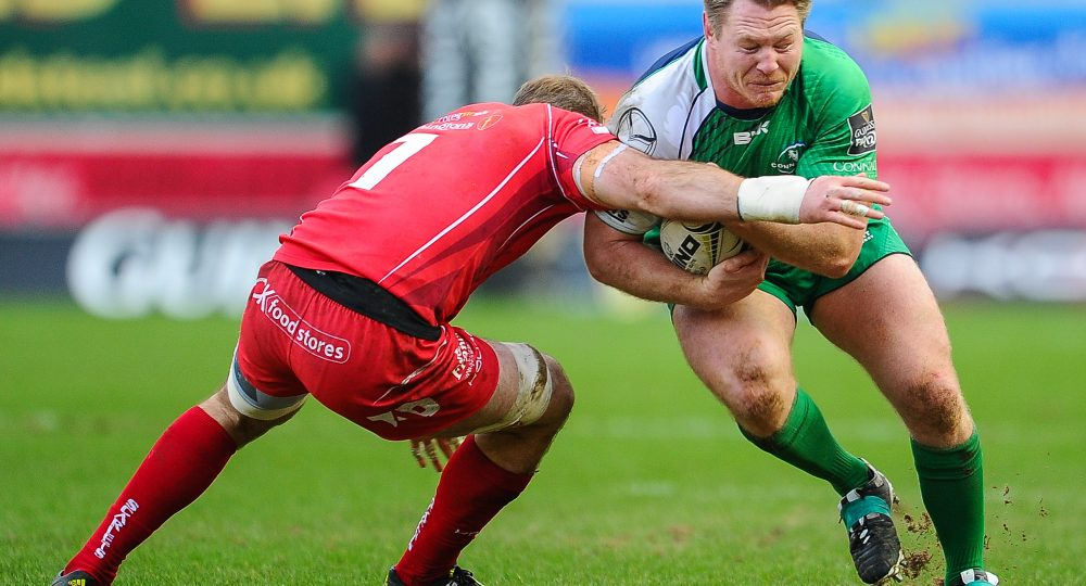 Connacht Rugby | Pro12 Preview: Scarlets V Connacht