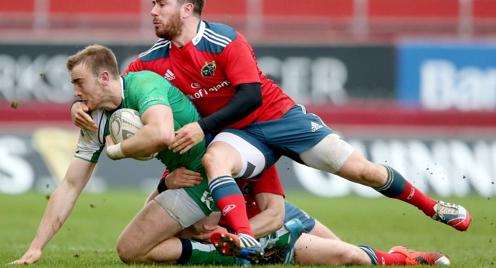 20436e725e6e1 For the first time, Connacht will have a team in the Limerick World Club 7s  as the tournament returns to Thomond Park this Friday.