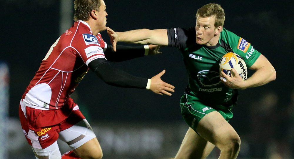 Connacht Rugby | Scarlets V Connacht This Sunday