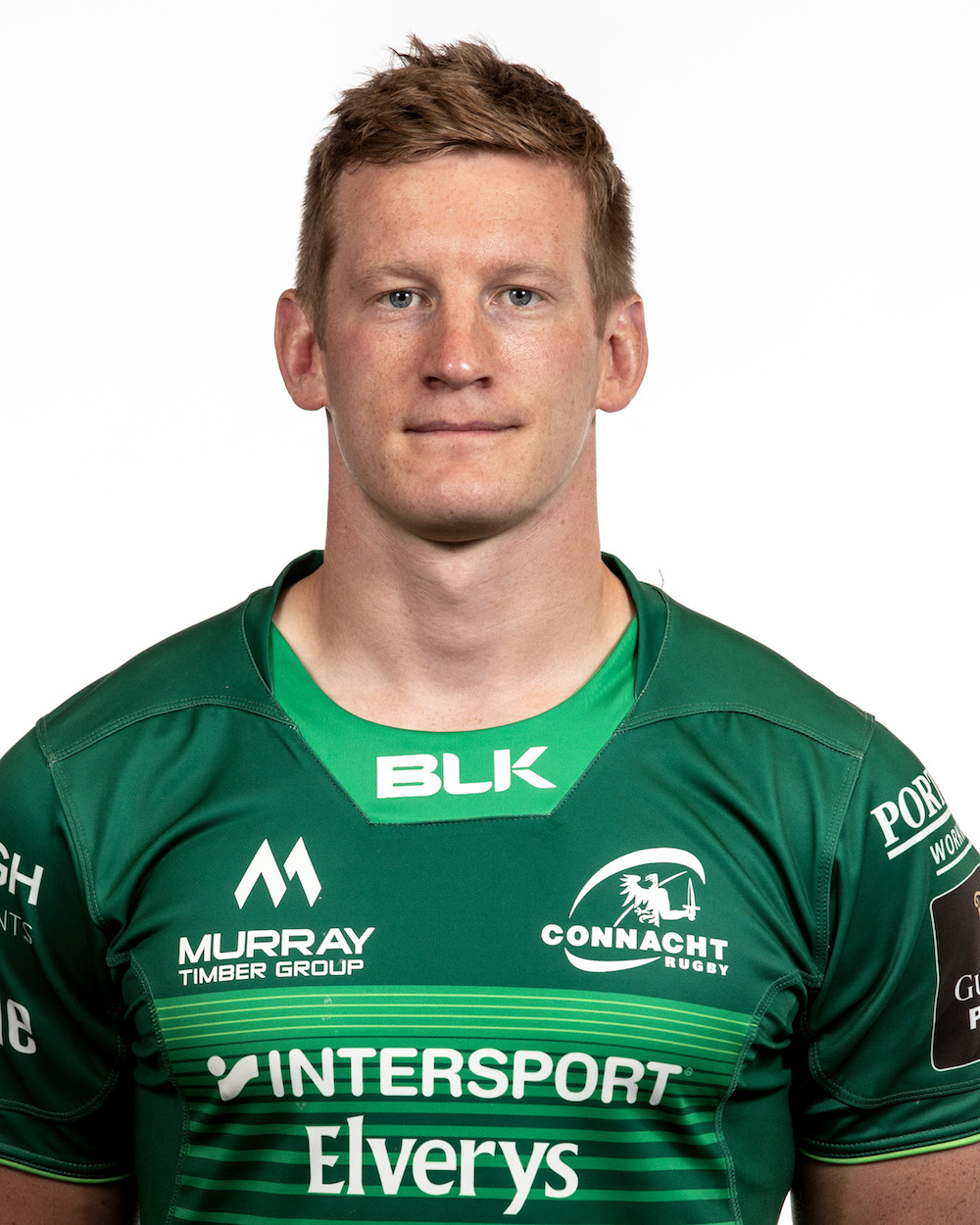 Eoin Griffin