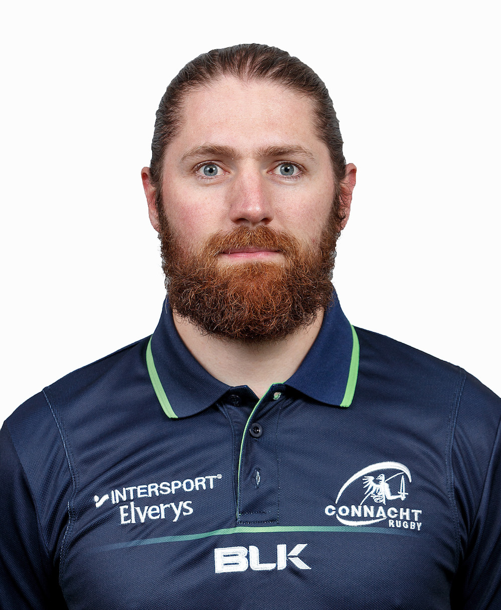 Oisin O'Dalaigh