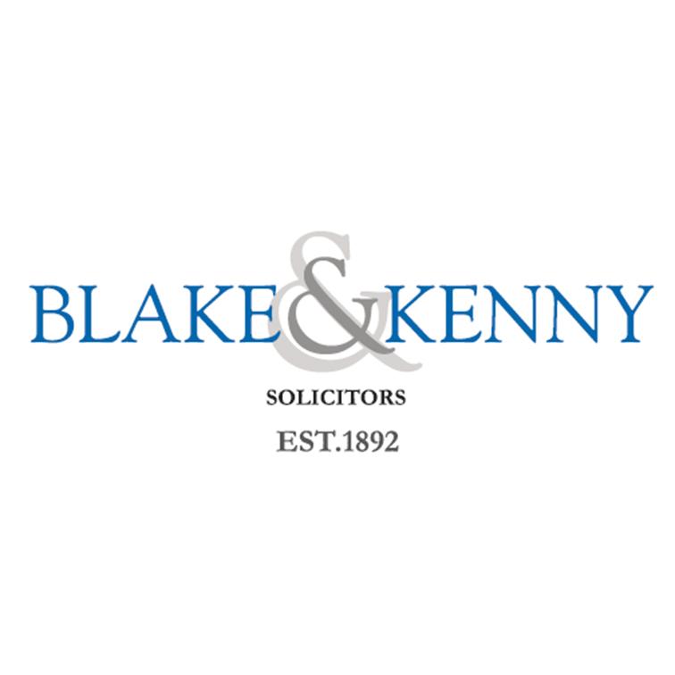 Blake And Kenny