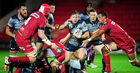 PRO12 Preview: Connacht v Scarlets