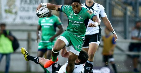 PRO12 Preview: Zebre v Connacht