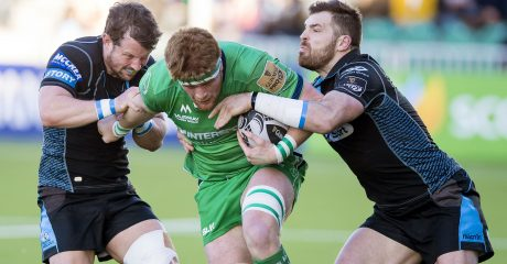 Glasgow 35 – 24 Connacht