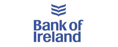 BANK OF IRELAND > Official Partner