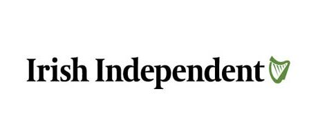 IRISH INDEPENDENT > Official Print Media Partner