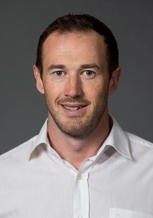 Brian Mahony