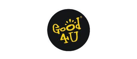 GOOD 4U > Official Supplier