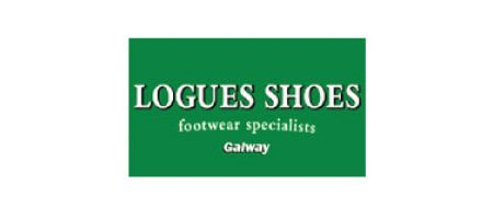 LOGUES SHOES > Official Footwear Supplier