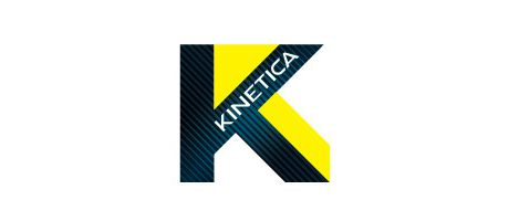 KINETICA > Official Nutrition Partner