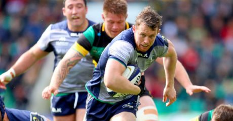 Northampton Saints 21 – 15 Connacht