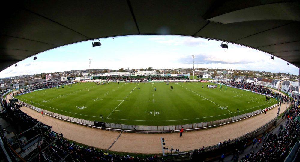 Connacht Rugby | Vacancies: Stewards For Sportsground