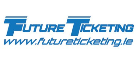FUTURE TICKETING > Official Ticketing Partner