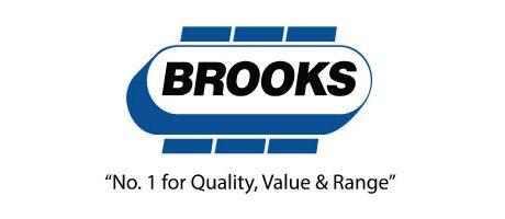 BROOKS > Official Partner