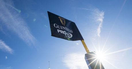 Statement confirming Guinness PRO14