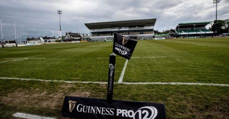 Guinness PRO14 Q&A