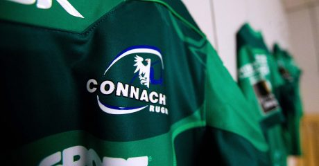 Connacht issue squad update ahead of clash with the Dragons