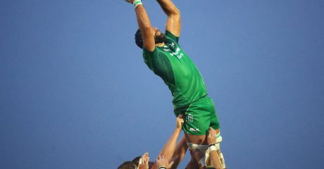 Connacht 12-18 Glasgow