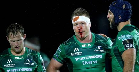 Connacht v Glasgow Gallery & Highlights