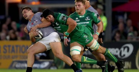 HIGHLIGHTS: Connacht 32-10 Southern Kings