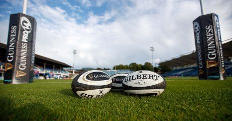 Leinster (Away) Ticket Information