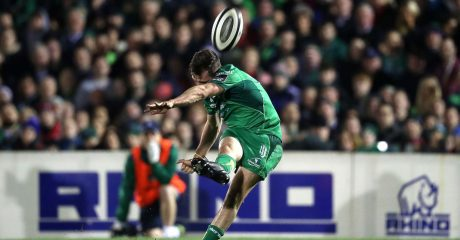 Connacht come back to win cracker against Munster