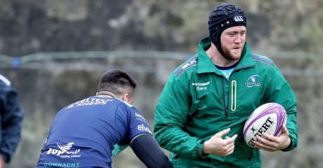 Squad update ahead of Brive clash