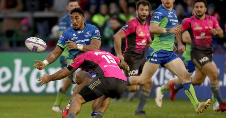 Irish Internationals return for Connacht as they target Challenge Cup Quarter Final