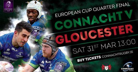 Fan Guide: Connacht v Gloucester