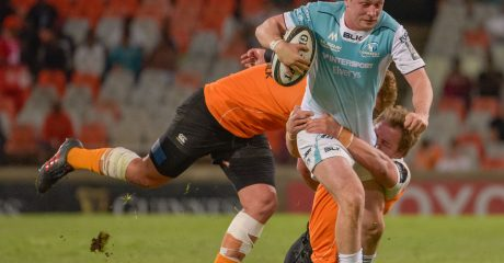 Cheetahs snatch victory with last minute penalty