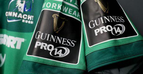 2018/19 Guinness PRO14 fixture list announced