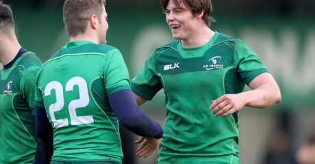 IRFU & WRU launch The Celtic Cup to Develop Emerging Talent