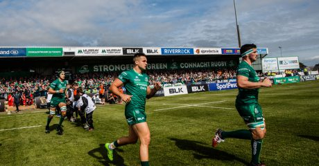 WATCH | Connacht 26-27 Glasgow Warriors Match Highlights