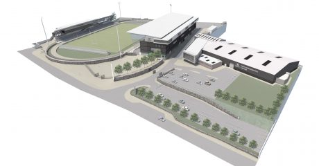 Connacht Rugby announces historic redevelopment plans for the Sportsground
