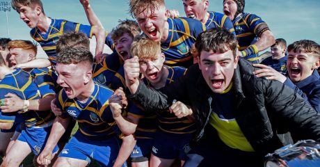 Connacht Senior & Junior Schools League Final details confirmed