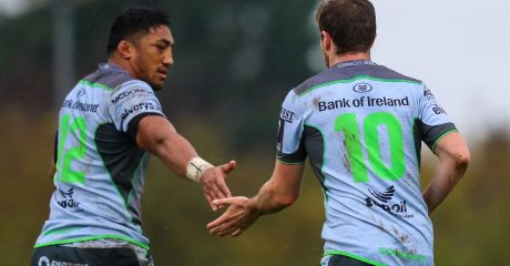 Connacht make winning start to Challenge Cup campaign with Bordeaux victory