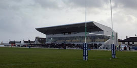 Connacht Youths announce side to play Ulster