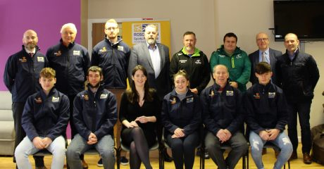 Roscommon Sports Partnership, Community Coaching Presentation