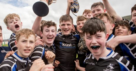 Return to Youth Rugby Roadmap confirmed