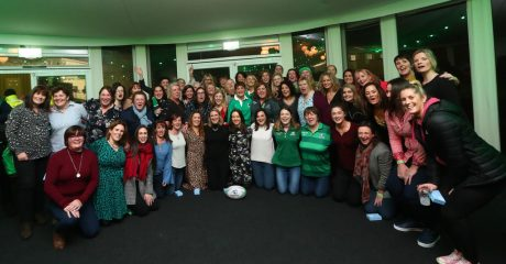 "Register for Connacht Rugby's ""Women of the West"" event"