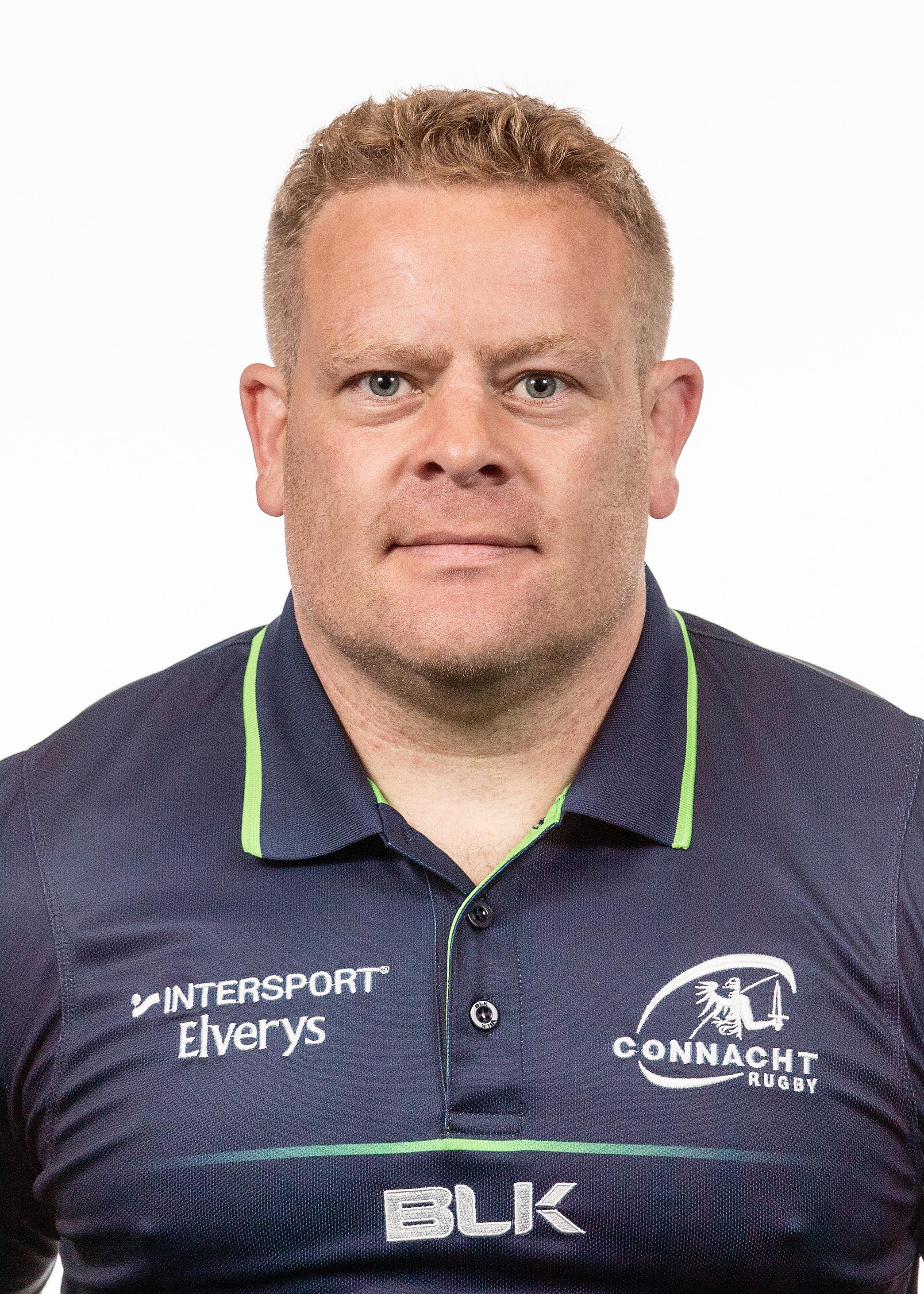 Gavin Foley