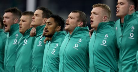 WIN 2 Ireland vs New Zealand tickets