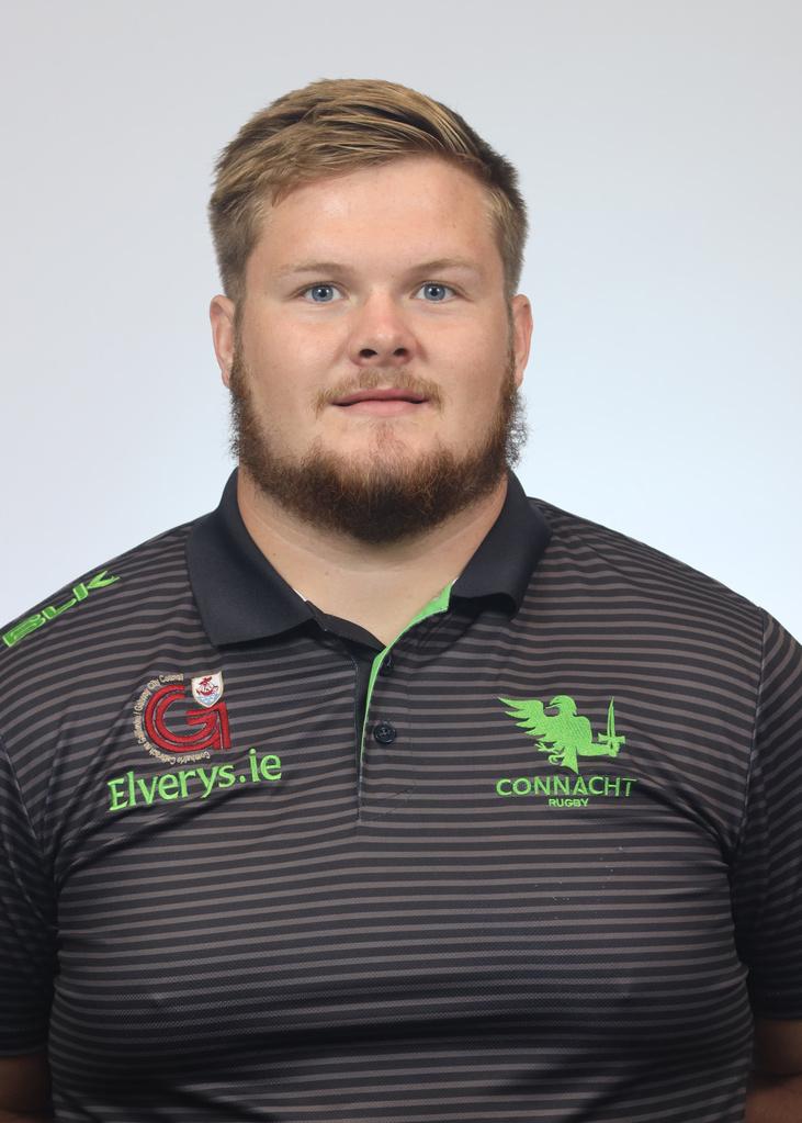 Craig Hansbury