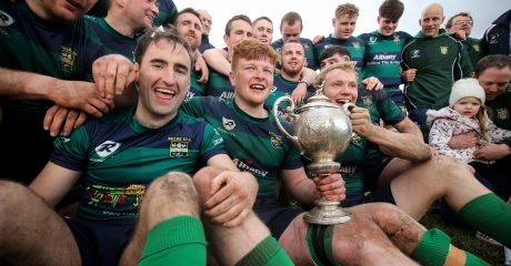 2018/19 Connacht Junior Cup draw to take place next month