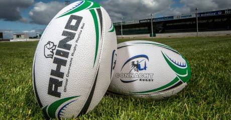 WATCH: Draw takes place for 2019 Connacht U20 Cup