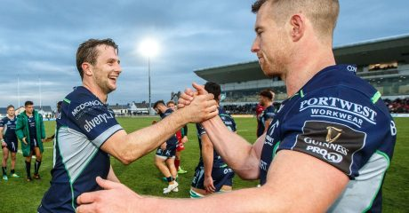 Healy returns to Connacht starting team to face Southern Kings in Port Elizabeth