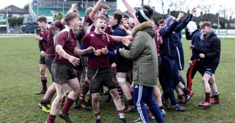 2018/19 Connacht Schools Leagues draw to a close