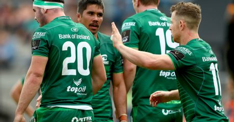 HIGHLIGHTS: Southern Kings 14-31 Connacht